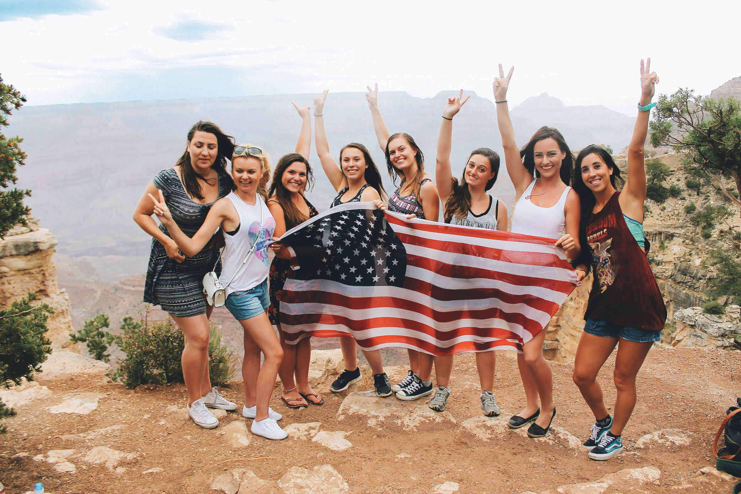 Warum sich ein Auslandsjahr lohnt
