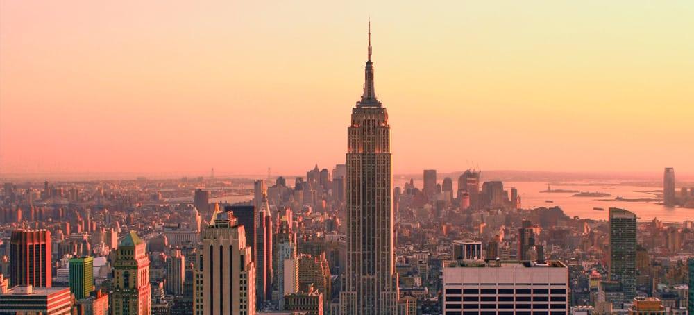 5 Orte in NYC, die du definitiv aus Filmen kennst