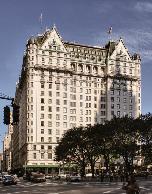 Teuerstes Hotel New York