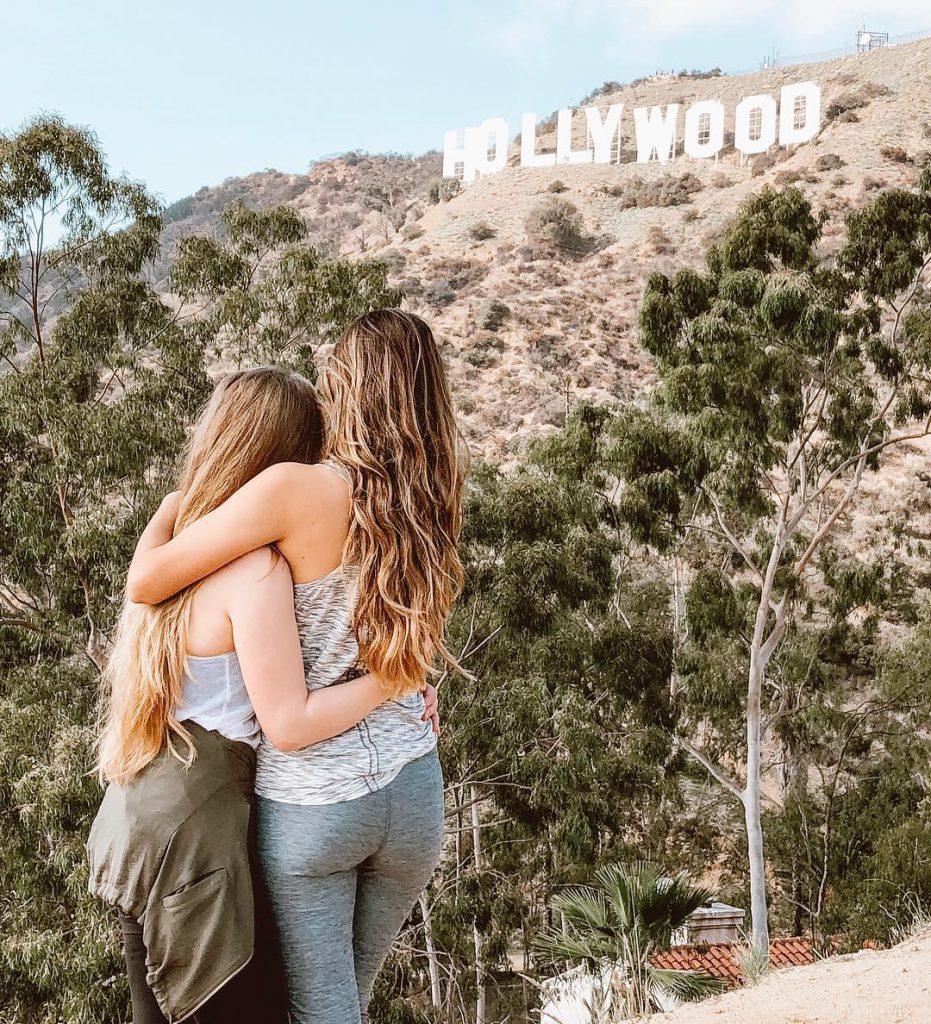 Die Top 10 Instagram-Fotomotive in den USA