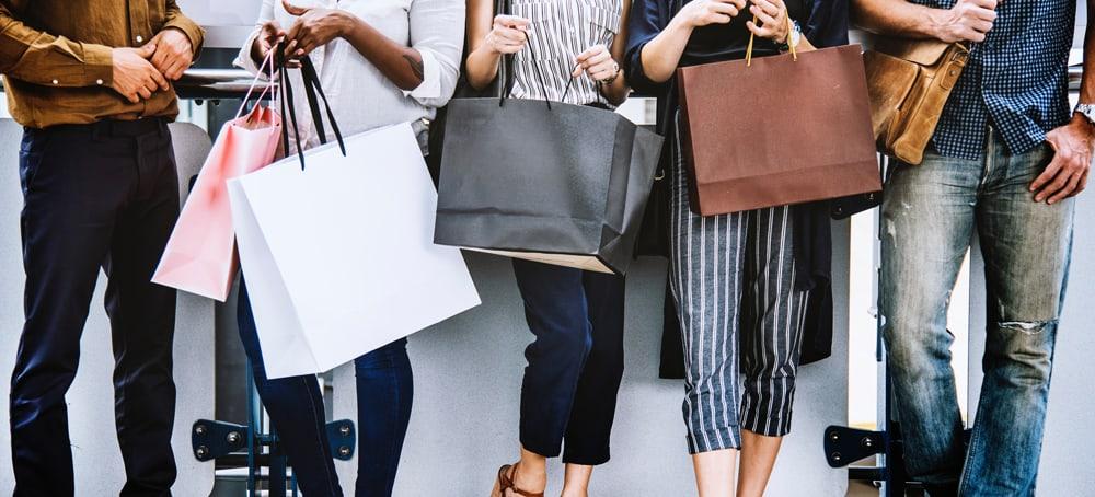 Tipps für das Shoppen am Black Friday